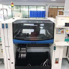 SMT厂的贴片传感系统组成简述