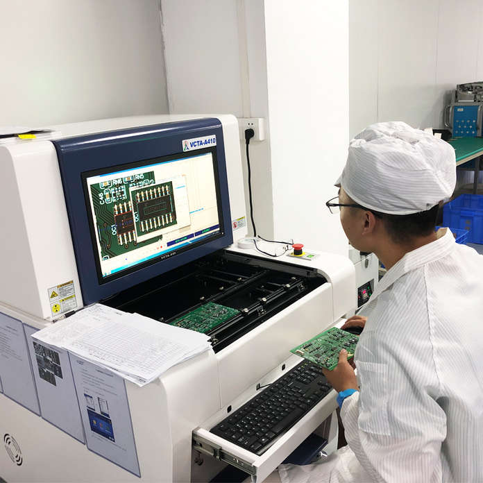 广州贴片加工的质量检测要点
