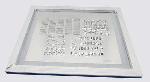 SMT工厂_贴片加工的钢网制造要求
