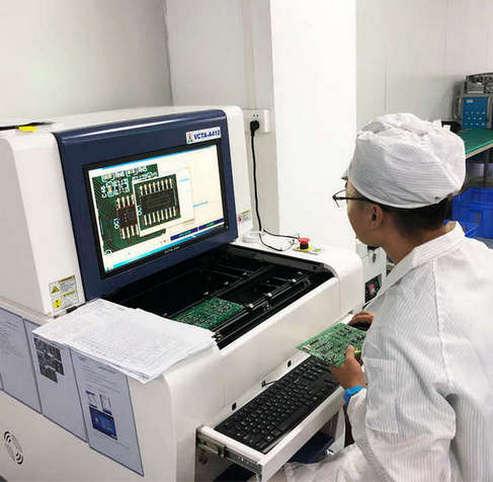 SMT加工厂_虚焊判断和解决